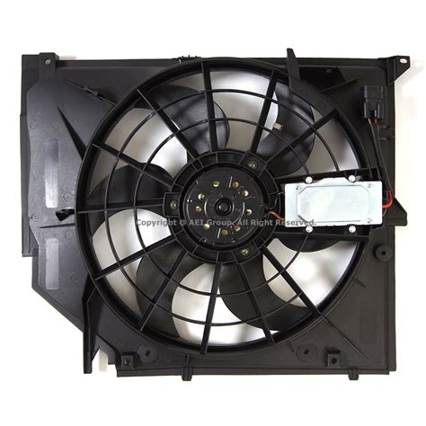 2000 bmw 328i cooling fan bmw e46 3 series oem factory style cooling auxiliary
