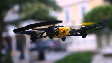 Drone Mini day 9 parrot airborne cargo mini drone