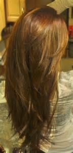 v cut hair styles hairstyles v cut long hair