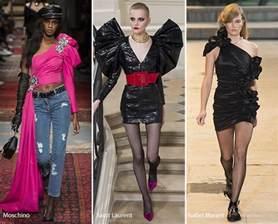 moda zima 2016 2017 fall winter 2016 2017 fashion trends fashionisers