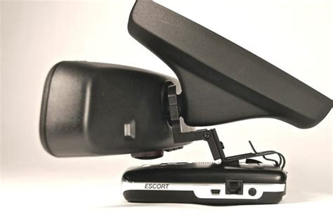 BlendMount BMW Radar Detector Mirror Mounts   RadarBusters.com