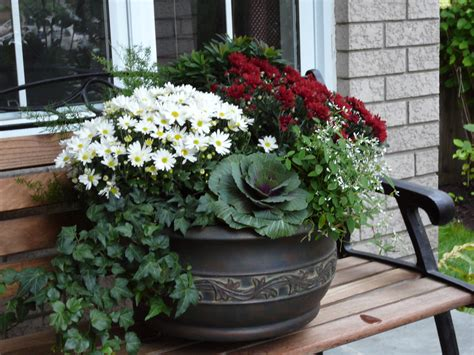 Www Planters by Time For Fall Planters Ottawa Garden Design