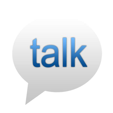 gtalk for android apk gtalk icon android application icons softicons