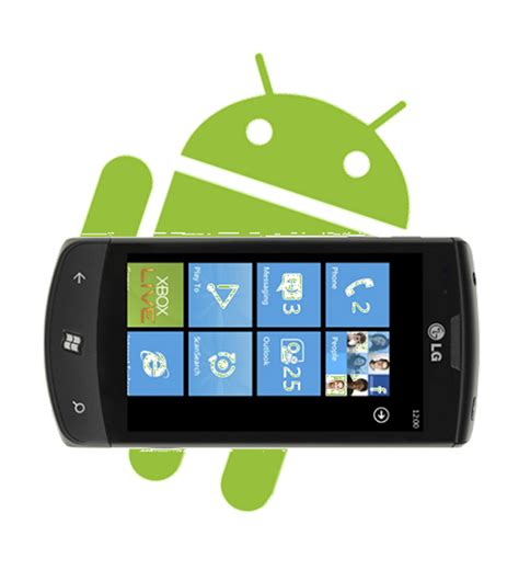 android apps on windows phone le app android potrebbero risollevare windows phone
