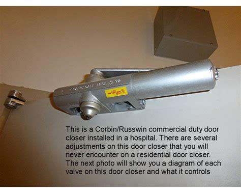 How To Keep A Door From Slamming by Door Slower Yen Capsule Door Closer Iron