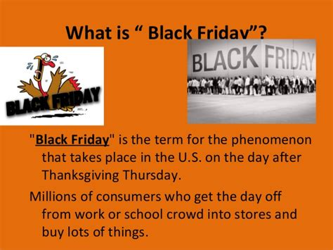 The Feed Thanksgiving And Black Friday Tips by Thanksgiving And Black Friday