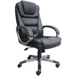 Leather executive chair ergonomic computer chairs for long work time