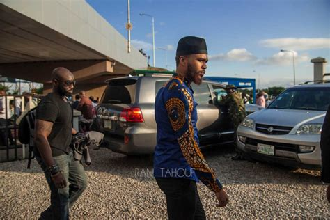 Find In Nigeria Quot Classic Quot Jidenna In Lagos See The Excited
