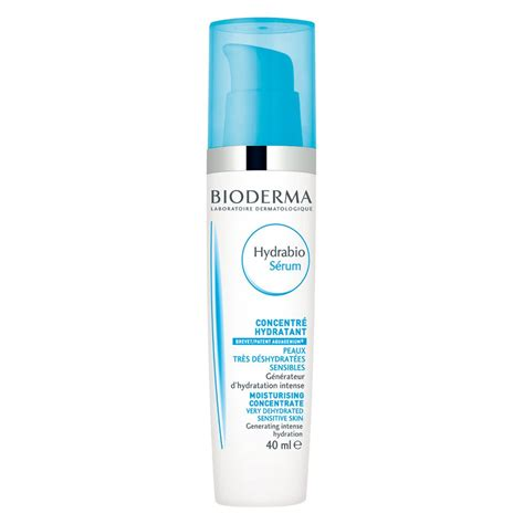 buy hydrabio serum 40 ml by bioderma priceline