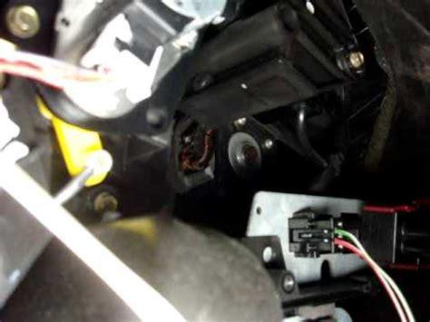saab 9 5 fan speed controller saab 9 5 hvac blower and recirc operation