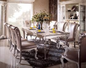 Italian Style Dining Table And Chairs 187 Silver Dining Room In Italian Styletop And Best Italian Classic Furniture