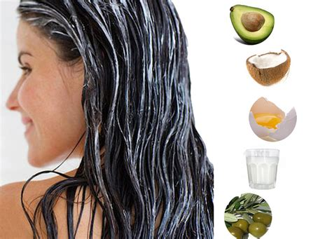 7 And Easy Hair Tips by 7 Simple Hair Masks For Split Ends Indian Tips