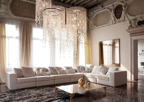 gorgeous living rooms ideas and decor by cattelan italia