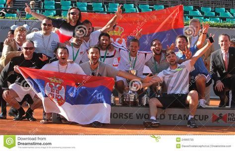 cap düsseldorf miki jankovic tennis player editorial image
