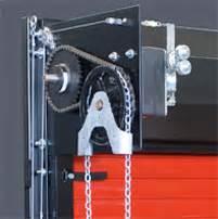 Overhead Door Chain Hoist Sal Bertolone Garage Door Company
