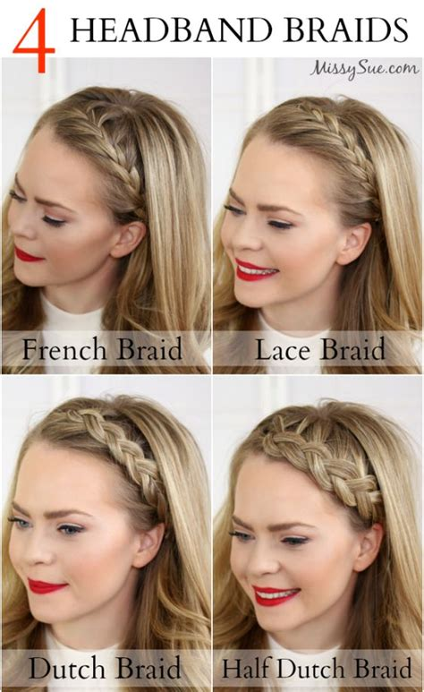 step by step womens hair cuts 14 simple step by step tutorials for a perfect hairstyle