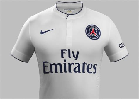 Jersey Psg 201415 germain unveil 2014 15 away jersey soccer365
