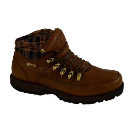 rockport boots rockport rockport pkvw boundary wp dk n49 mens boots