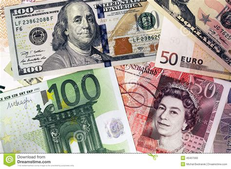 how dreams and money didn t mix at a texas distillery mix of currencies banknotes dollar pound sterling euro