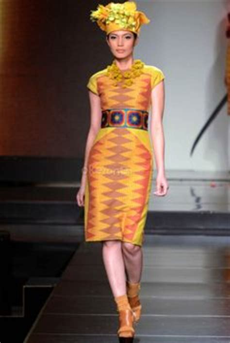 dress design rangrang fashion on pinterest kebaya bali and batik dress