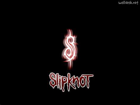 slipknot wallpaper logo wallpapersafari