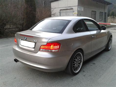 Bmw 1er Coupe E87 by Mein E82 Coupe 1er Bmw E81 E82 E87 E88 Quot Coupe