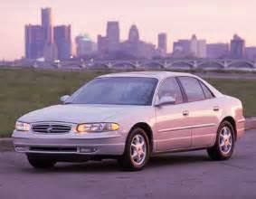 00 Buick Regal Buick Regal 2000