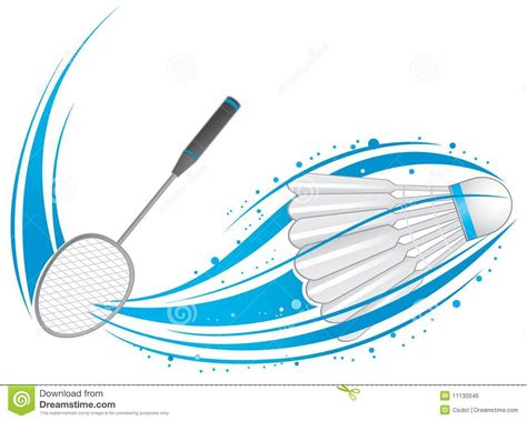 pattern more than badminton meaning badminton pattern stock vector illustration of team