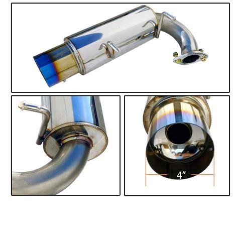 subaru dual exhaust spec d 2012 16 scion frs subaru brz dual roll tip