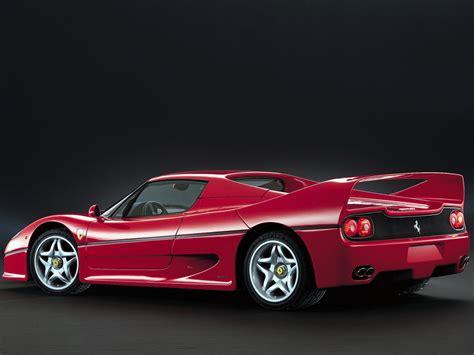 1995 1997 f50 supercars net