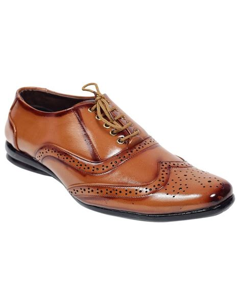 Formal Brown Shoes shoe mate brown formal shoes price in india buy shoe mate