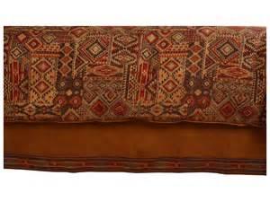 croscill yosemite comforter set king brown shipped free