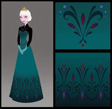 design elsa dress game elsa s coronation dress designs frozen tangled pinterest