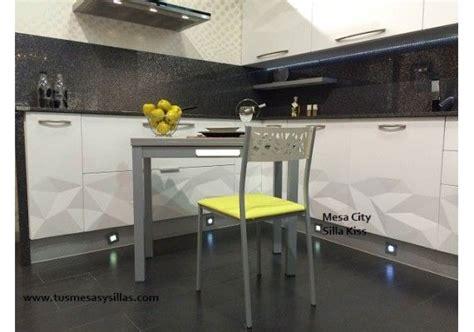 mesas de cocina extensibles peque as mejores 52 im 225 genes de mesas de cocina peque 241 as fijas