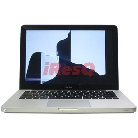 Macbook Pro Unibody aluminum unibody macbook pro display assembly replacement