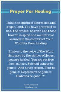 Prayer Of Comfort Death Christian Prayer For Healing Quotes Quotesgram