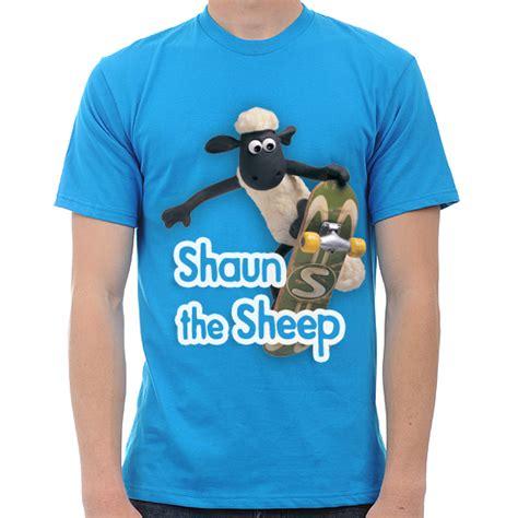 Tshirt Ordinal Shaun The Sheep shaun the sheep t shirt by aduh lupa on deviantart
