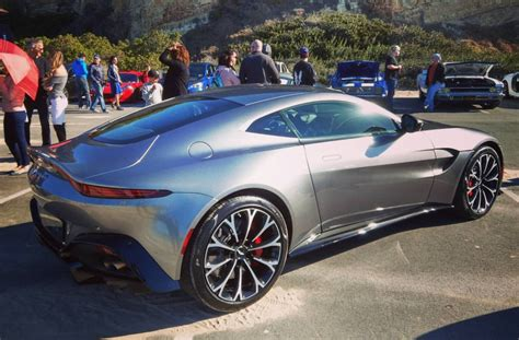 Aston Martin Vantage Forum by Aston Martin Vantage Ii 2017 202x Page 6 Auto Titre