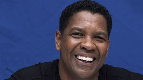 denzel washington life denzel washington hollywood life