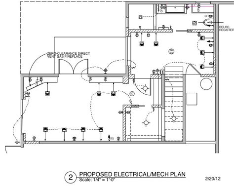 electrical floor plans march 2012 deedsdesign