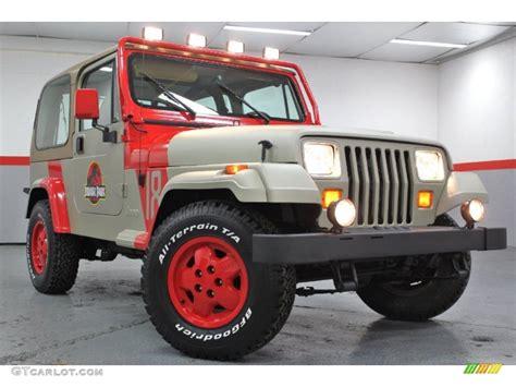 1994 jeep wrangler se 4x4 jurassic park 18 photo 59729205 gtcarlot