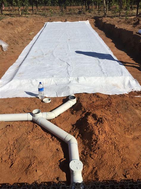 leach drains installation service  perth wa