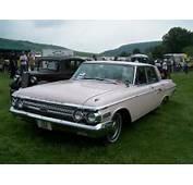 1962 Mercury Monterey  Classic Car Pictures