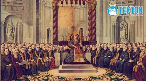 imagenes ocultas de la iglesia catolica concilios de la iglesia cat 243 lica lugares y fechas youtube