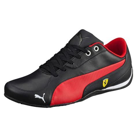 Puma Ferrari Store by Puma Ferrari Drift Cat 5 Nm 2 Men S Shoes Ebay