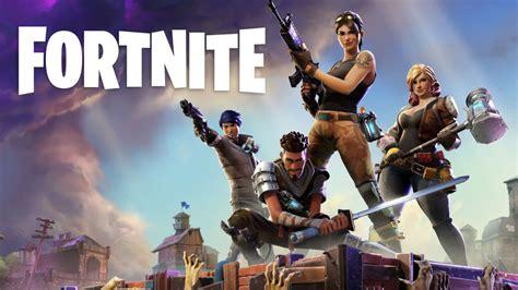 fortnite trailer fortnite gameplay trailer gamespot
