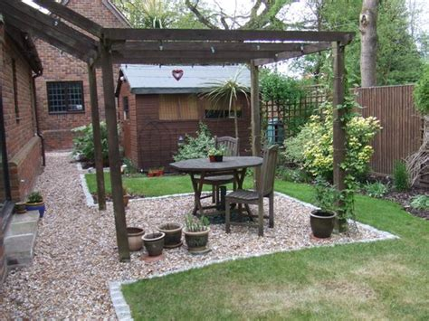 Rear Garden Ideas Back Garden Ideas Grows On You