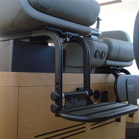 bass boat adjustable seat post aluminum boat seat bases diy boat seat with storage google