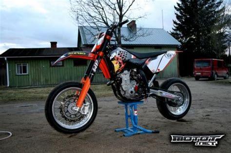 Ktm 450 Sxf Supermoto Ktm Sx F 450