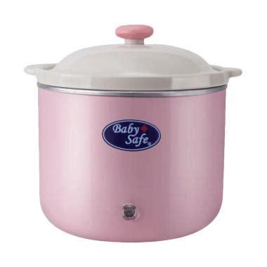 Baby Safe Cooker1 5 L jual pemanas makanan anak harga murah blibli